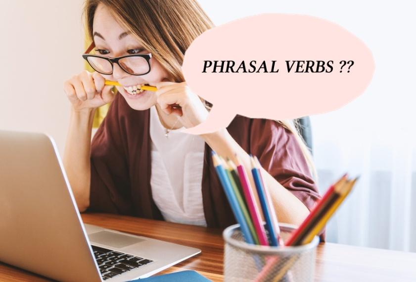 Angielskie czasowniki złożone